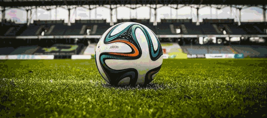 image of fifa world cup ball